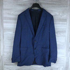 Hugo Boss Blue Drago Sports Jacket